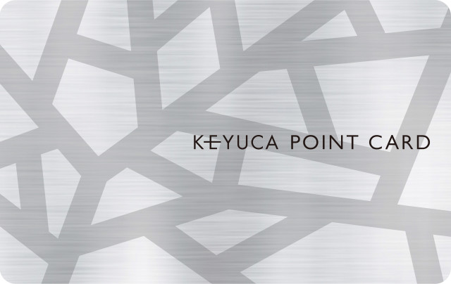 keyuca-point-card