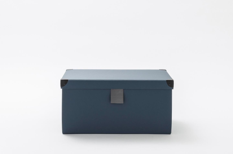 Linibo たためるフタ付BOX S