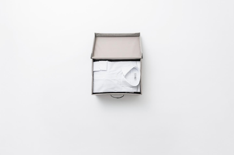 Folde たためるフタ式BOX