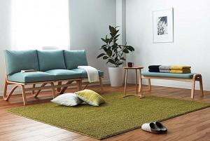 北欧家具の華・・・成形合板