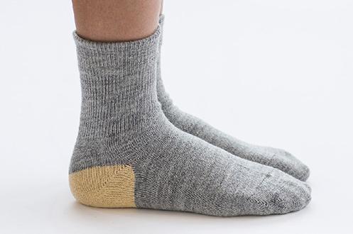 ケユカの靴下