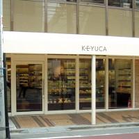 274ケユカ 青山店