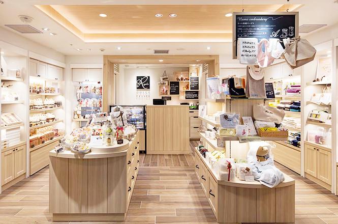 「ドルチェフェリーチェ レガロ エミオ池袋店」閉店および期間限定ショップオープンのお知らせ