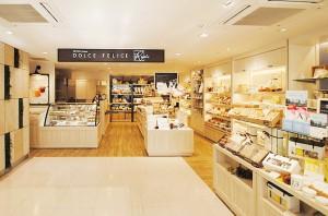 ドルチェフェリーチェ レガロ 西武新宿ペペ店