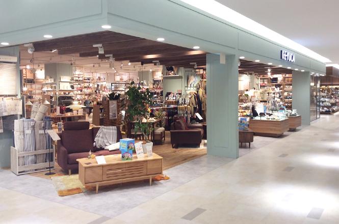 「ケユカ ノースポート・モール店」リニューアルオープン