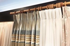 新居のカーテン、早めのご計画をお勧めします