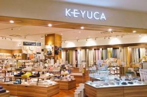 ケユカ ららぽーとTOKYO-BAY店
