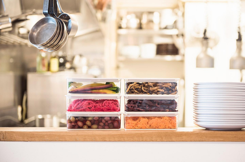 家庭でもできるフランス料理レシピと保存容器の上手な使い方(前編)