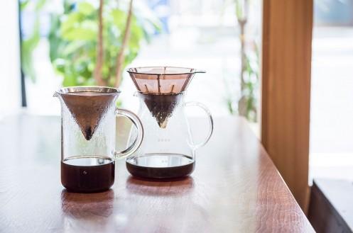 コーヒードリッパーによって味は変わるの?