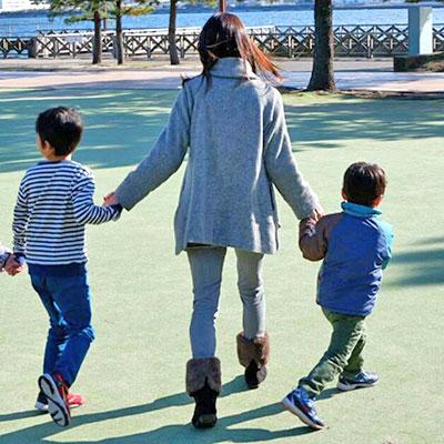 主婦歴11年、ママ歴8年、ケユカ 元スタッフ