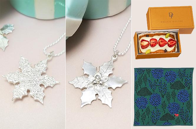 「純銀粘土で作るペンダント」ワークショップのご案内