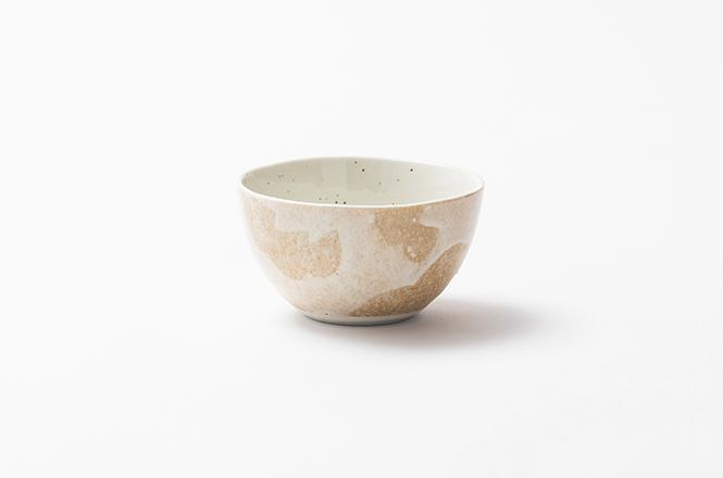 シルエ 茶碗