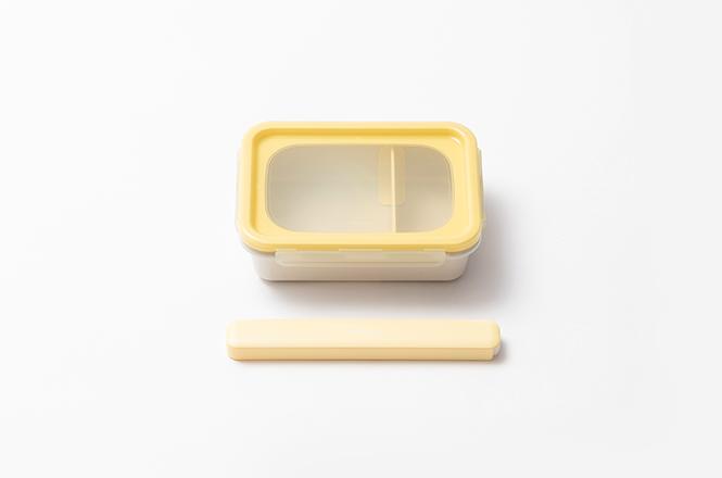 ランチ箸&箸ケース・Visio ランチボックス