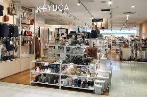 ケユカ 浦和パルコ店