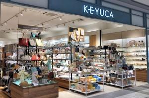 ケユカ 川崎ルフロン店