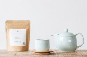 煎茶を理解して自分の好みを知り、お菓子を楽しもう。