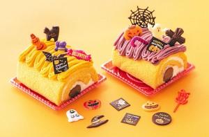 《ご参加ありがとうございました》ハロウィンケーキをデコレーションしよう。