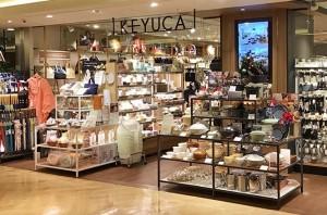 ケユカ アトレ大森店