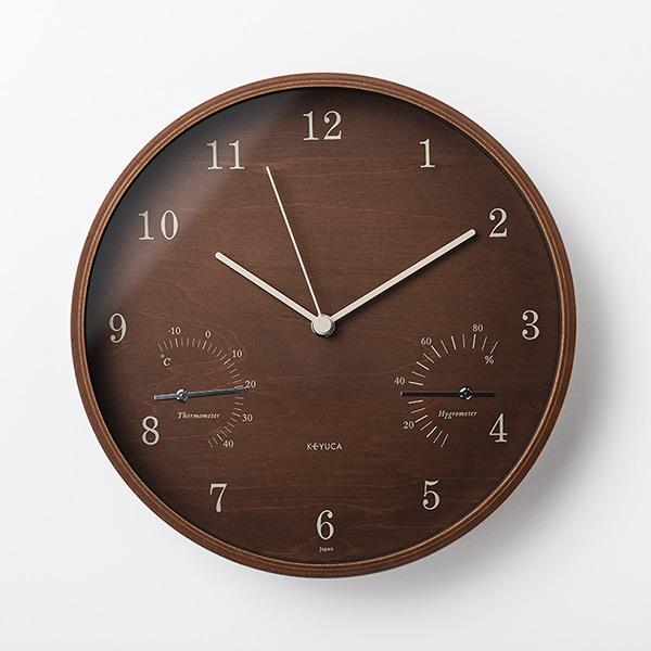 crescent 掛け時計
