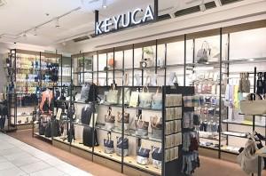 「ケユカ マルイシティ横浜店」カーテン取扱い終了のお知らせ