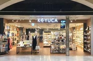 ケユカ ディアモール大阪店