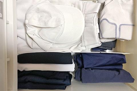 Clotze 衣装ケースL 18 II、Clotze 衣装ケースL 24 II
