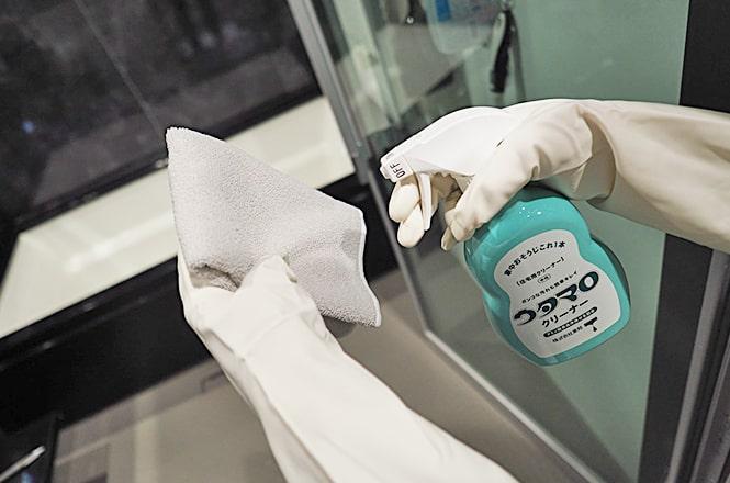 抗菌防臭マイクロファイバークロス 3枚セット